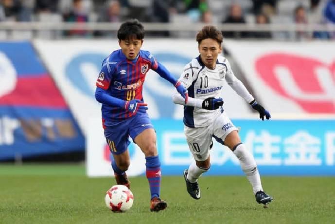 Nhận định, soi kèo Oita Trinita vs FC Tokyo, 17h00 ngày 21/4