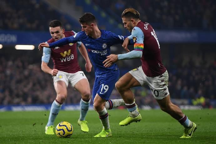 Nhận định, soi kèo Chelsea vs Aston Villa, 21h00 ngày 11/9