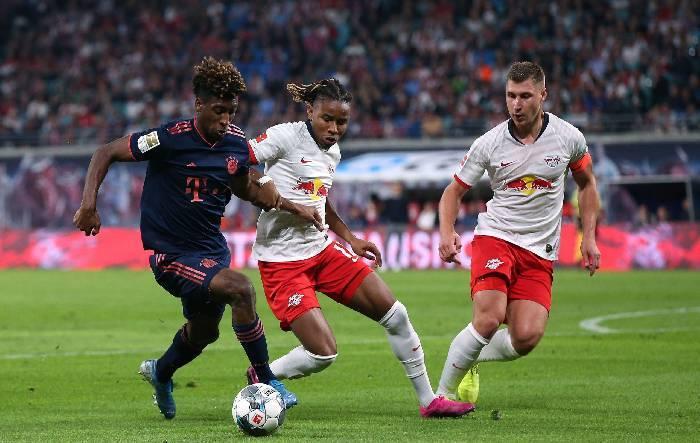 Nhận định, soi kèo RB Leipzig vs Bayern Munich, 23h30 ngày 11/9