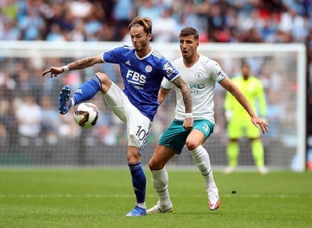 Nhận định, soi kèo Leicester vs Man City, 21h ngày 11/9