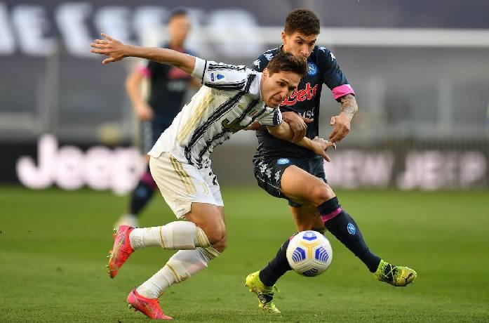 Nhận định, soi kèo Napoli vs Juventus, 23h ngày 11/9