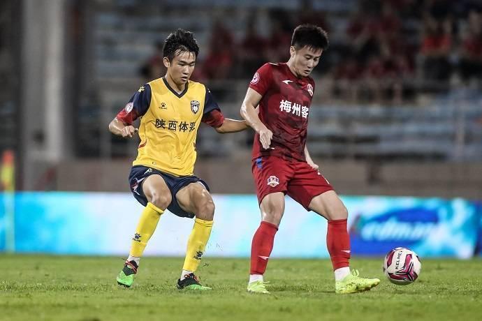 Nhận định, soi kèo Nantong Zhiyun vs Wuhan Three, 15h30 ngày 13/09