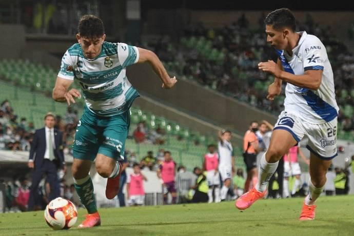 Nhận định, soi kèo Santos Laguna vs Puebla, 9h06 ngày 20/9