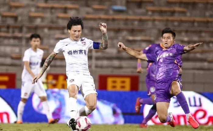 Nhận định, soi kèo Suzhou Dongwu vs Jiangxi Beidamen, 18h35 ngày 20/9