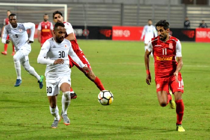 Nhận định, soi kèo Al-Muharraq vs Al-Ahed, 22h15 ngày 20/9