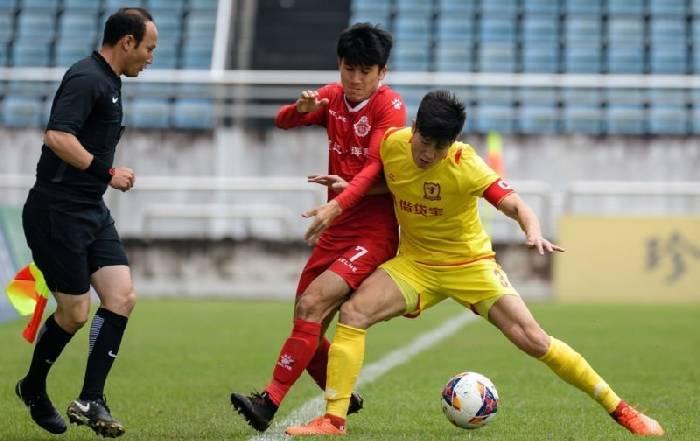Nhận định, soi kèo Beijing BIT vs Chengdu Rongcheng, 18h35 ngày 21/9
