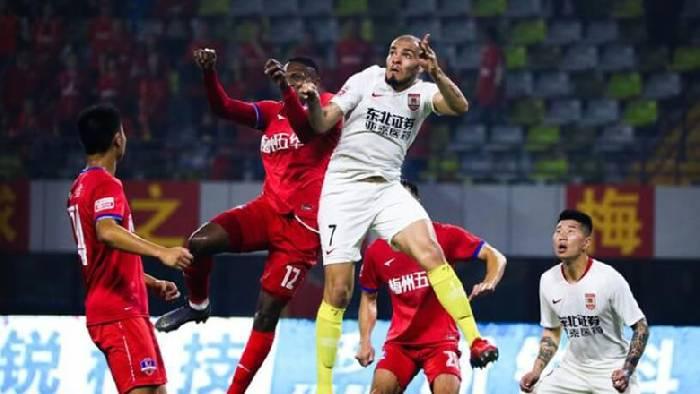 Nhận định, soi kèo Meizhou Hakka vs Nanjing City, 18h35 ngày 21/09