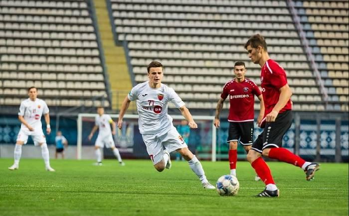 Nhận định, soi kèo Hirnyk-Sport vs FC Lviv, 19h00 ngày 23/9