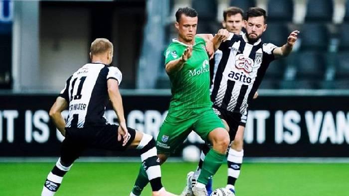 Nhận định, soi kèo SC Cambuur vs Heracles Almelo, 23h45 ngày 23/09