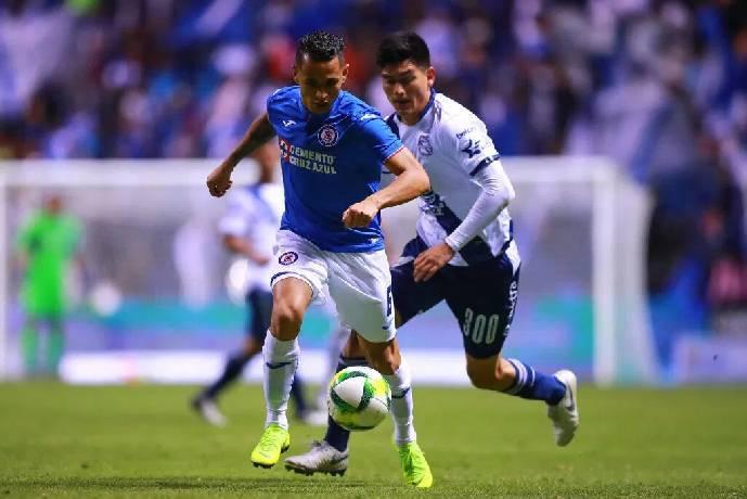 Nhận định, soi kèo Puebla vs Cruz Azul, 8h00 ngày 25/09