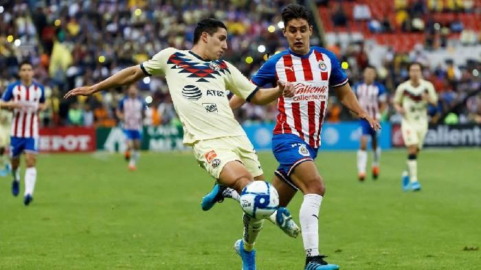 Nhận định, soi kèo Club America vs Guadalajara, 9h00 ngày 26/09