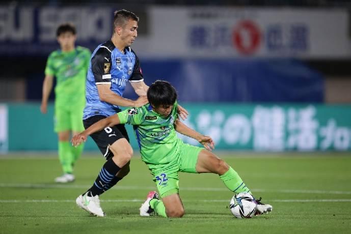 Nhận định, soi kèo Kawasaki Frontale vs Shonan Bellmare, 15h ngày 26/9