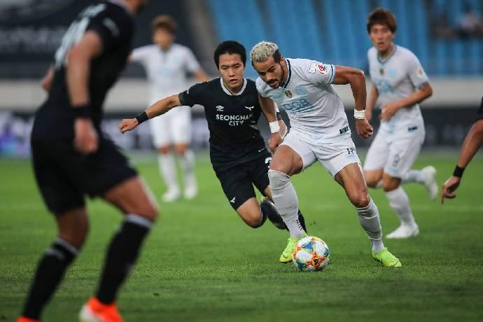 Nhận định, soi kèo Seongnam vs Gangwon, 14h30 ngày 26/9