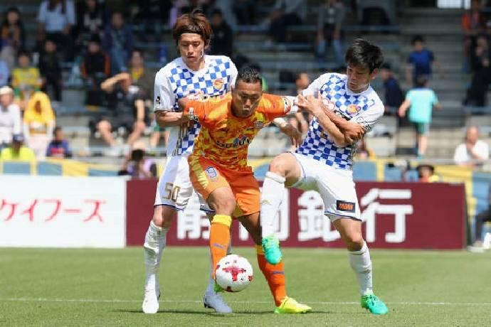 Nhận định, soi kèo Avispa Fukuoka vs Shimizu S-Pulse, 11h30 ngày 02/10
