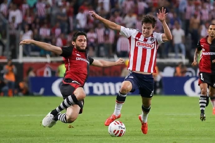 Nhận định, soi kèo Chivas Guadalajara vs Atlas, 9h00 ngày 3/10