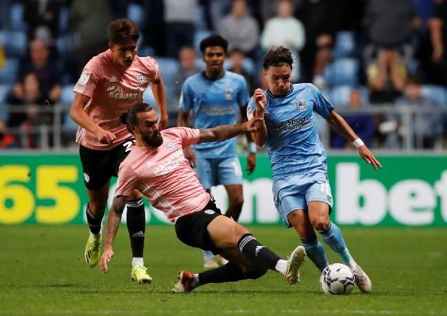 Nhận định, soi kèo Coventry vs Fulham, 18h30 ngày 2/10