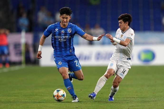 Nhận định, soi kèo Suwon FC vs Ulsan Hyundai FC, 14h30 ngày 02/10