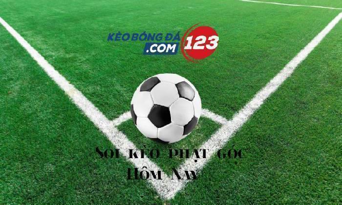 Soi tỷ lệ kèo phạt góc Atletico Madrid vs Barcelona, 2h00 ngày 03/10