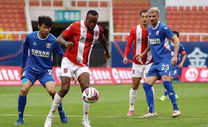 Nhận định, soi kèo Zibo Cuju FC vs Wuhan Three, 15h30 ngày 5/10