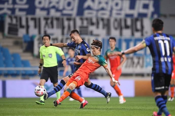 Nhận định, soi kèo Incheon United vs Gangwon, 17h00 ngày 6/10