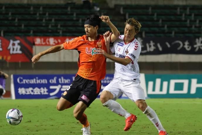 Nhận định, soi kèo Albirex Niigata vs Renofa Yamaguchi, 12h ngày 9/10
