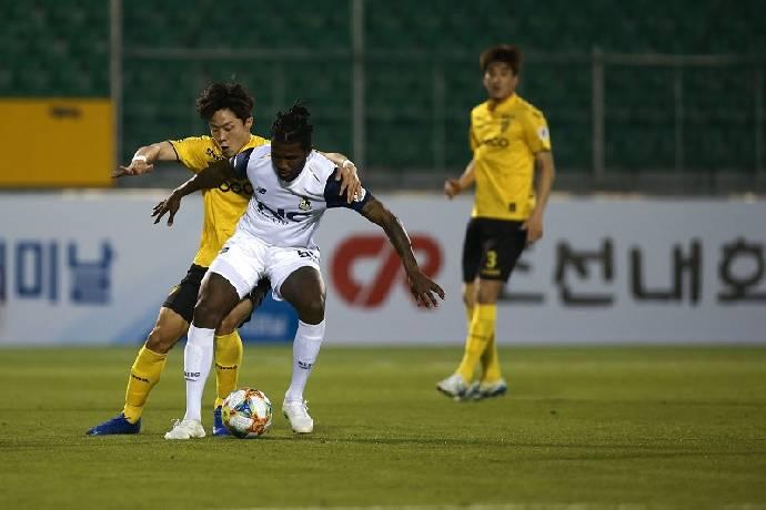 Nhận định, soi kèo Jeonnam Dragons vs Seoul E-Land FC, 14h ngày 9/10