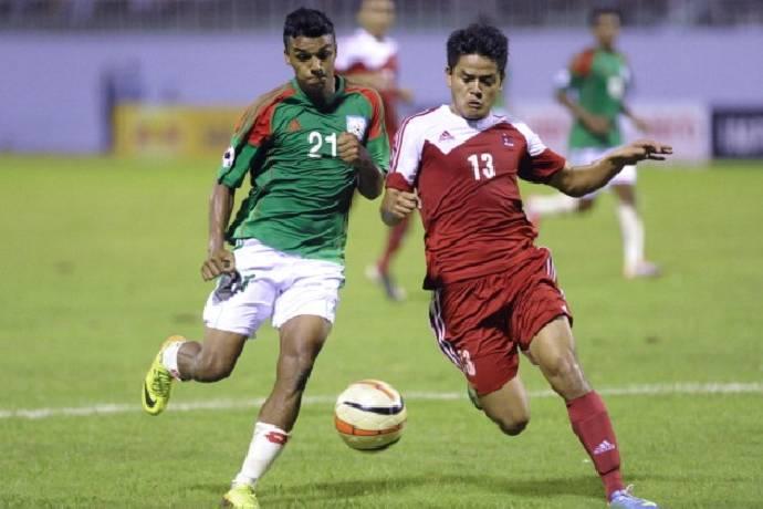 Nhận định, soi kèo Bangladesh vs Nepal, 18h00 ngày 13/10