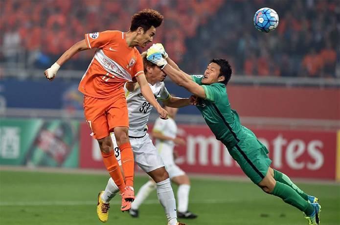 Nhận định, soi kèo Shanghai Port vs Xian Wolves, 18h30 ngày 14/10