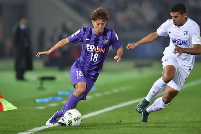 Nhận định, soi kèo Vegalta Sendai vs Sanfrecce Hiroshima, 12h00 ngày 23/10