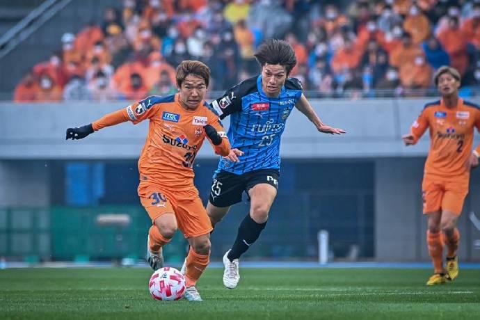 Nhận định, soi kèo Kawasaki Frontale vs Shimizu S-Pulse, 15h ngày 24/10