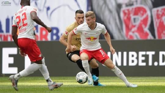 Nhận định, soi kèo RB Leipzig vs Paderborn, 20h30 06/06