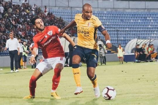 Nhận định, soi kèo Santa Clara vs Braga, 01h00 06/06