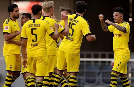 Nhận định, soi kèo Dortmund vs Hertha Berlin, 23h30 ngày 6/6