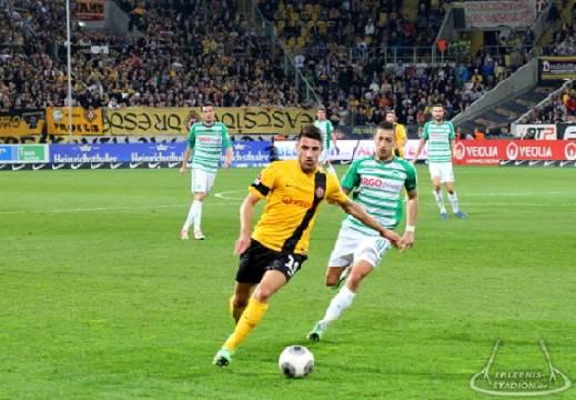 Nhận định, soi kèo Dynamo Dresden vs Greuther Furth, 23h30 09/06