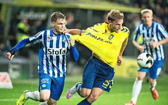 Nhận định, soi kèo Aalborg vs Aarhus, 01h45 11/06