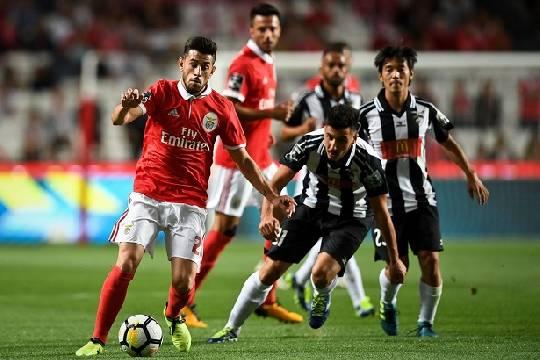 Nhận định, soi kèo Portimonense vs Benfica, 01h15 11/06