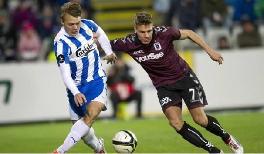 Nhận định, soi kèo Viborg vs Roskilde, 23h00 11/06