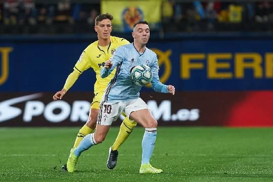 Nhận định, soi kèo Celta Vigo vs Villarreal, 22h00 13/06