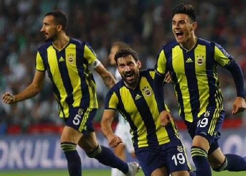 Nhận định, soi kèo Fenerbahce vs Kayserispor, 01h00 ngày 13/6
