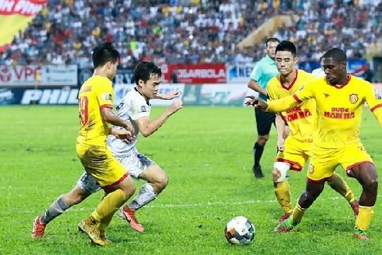 Nhận định, soi kèo Hoàng Anh Gia Lai vs Nam Định, 17h00 12/06