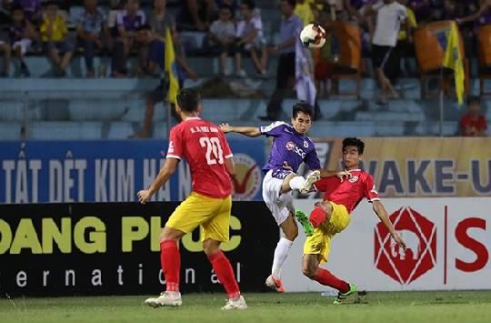 Nhận định, soi kèo Hồng Lĩnh Hà Tĩnh vs Hà Nội FC, 18h00 12/06