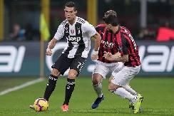 Nhận định, soi kèo Juventus vs AC Milan, 01h45 13/6