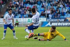 Nhận định, soi kèo Zaragoza vs Alcorcon, 02h30 14/06