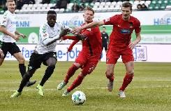 Nhận định, soi kèo Greuther Furth vs Heidenheim, 23h30 16/06