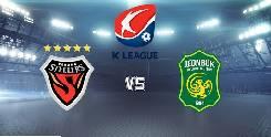 Nhận định, soi kèo Pohang Steelers vs Jeonbuk Motors, 17h30 16/06