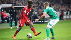 Nhận định, soi kèo Bremen vs Bayern Munich, 01h30 17/6