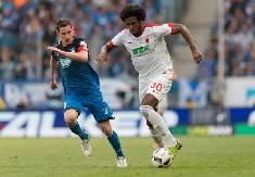 Nhận định, soi kèo Augsburg vs Hoffenheim, 01h30 18/6