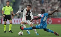 Nhận định, soi kèo Napoli vs Juventus, 02h00 18/6
