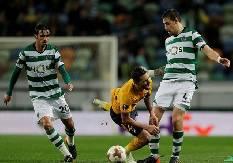 Nhận định, soi kèo Sporting Lisbon vs Tondela, 03h15 19/06