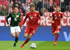 Nhận định, soi kèo Bayern Munich vs Freiburg, 20h30 20/06